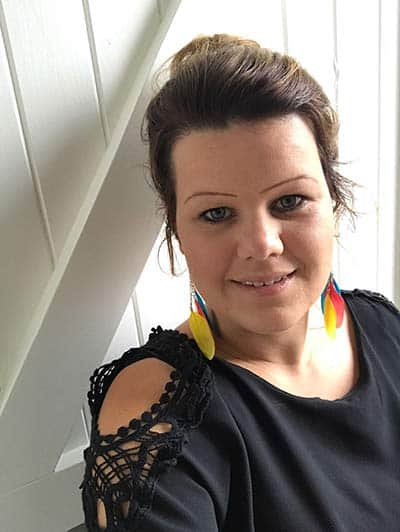 Rianne Lamper Bohostijl.nl