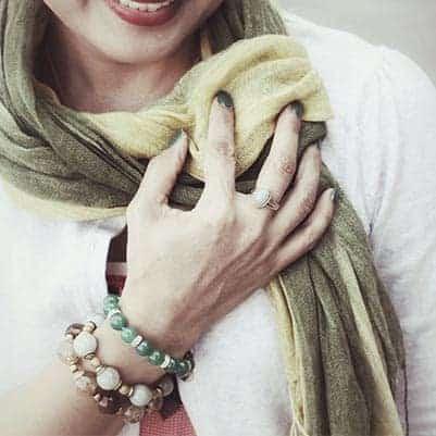Ibiza sjaals