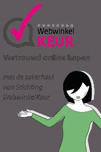 Webwinkelkeur bohostijl.nl