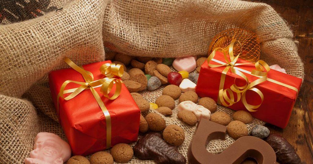 Sinterklaas cadeautjes voor vrouwen